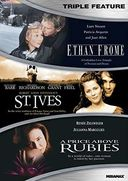 Ethan Frome / St. Ives / A Price Above Rubies