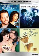 4-Film Collection (The Night We Never Met / She's
