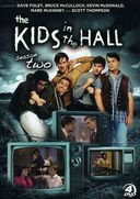 The Kids in the Hall - Complete Season 2 (4-DVD)