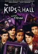 The Kids in the Hall - Complete Season 3 (4-DVD)