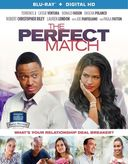 The Perfect Match (Blu-ray)