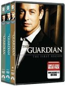 The Guardian - Complete Series (18-DVD)