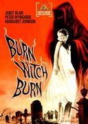 Burn, Witch, Burn (Widescreen)