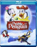 The Pebble and the Penguin (Blu-ray)