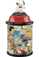 Peanuts - Snoopy Comic Strip - Cookie Jar