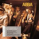 ABBA: 40th Anniversary Deluxe Edition (CD + DVD)