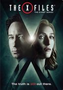 The X-Files - Event Series (3-DVD)