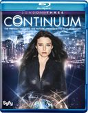 Continuum - Season 3 (Blu-ray)