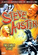 Wrestling - Steve Austin: The Early Years