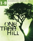 One Tree Hill - Complete Seasons 1-9 (50-DVD)