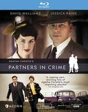 Agatha Christie's Partners in Crime (Blu-ray)