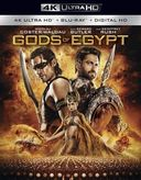 Gods of Egypt (4K Ultra HD Blu-ray, Blu-ray)