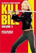 Kill Bill, Volume 2 (Anamorphic Widescreen)