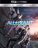 The Divergent Series: Allegiant - Part 1 (4K