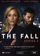 The Fall - Series 2 (2-DVD)