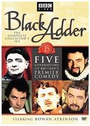 Black Adder - The Complete Collector's Set (5-DVD)