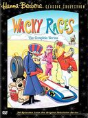 Wacky Races - Complete Series (3-DVD)