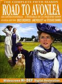 Road to Avonlea - Complete 5th Season (4-DVD)