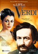 The Life of Verdi (4-DVD)