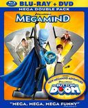 Megamind (Blu-ray + DVD)