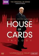 House of Cards Trilogy - Original UK Series