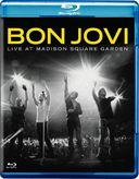 Bon Jovi: Live at Madison Square Garden (Blu-ray)