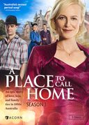A Place to Call Home - Season 3 (3-DVD)