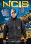 NCIS - 13th Season (6-DVD)