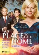 A Place to Call Home - Season 4 (3-DVD)