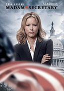 Madam Secretary - Season 2 (6-DVD)