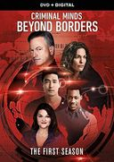 Criminal Minds: Beyond Borders - 1st Season (4-DVD)