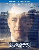 A Hologram for the King (Blu-ray)