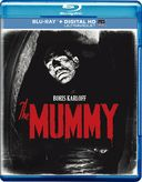 The Mummy (Blu-ray, Includes Digital Copy,