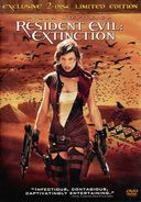 Resident Evil: Extinction (Limited Edition)