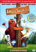 Open Season (Spanish)