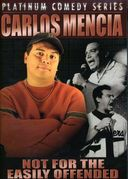 Carlos Mencia - Not for the Easily Offended Live