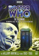 Doctor Who - #001-#003: Beginning Collection (An