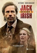 Jack Irish - Season 1 (2-DVD)