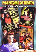Poverty Row Theater: Phantom of 42nd Street