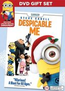 Despicable Me (DVD + Ornament)