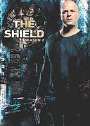 The Shield - Complete 2nd Season (4-DVD)
