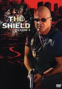 The Shield - Complete 3rd Season (4-DVD)