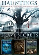 Hauntings: Grave Secrets: The Legacy of Hilltop