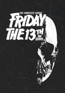Friday the 13th: The Series - Complete Seasons 1-3 (17-DVD)