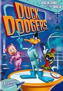 Duck Dodgers: Dark Side of the Duck - Season 1