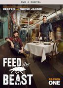 Feed the Beast - Season 1 (3-DVD)