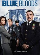 Blue Bloods - 6th Season (6-DVD)