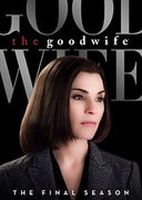 The Good Wife - Final Season (6-DVD)