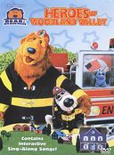 Bear in the Big Blue House - Heroes of Woodland