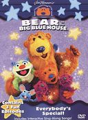 Bear in the Big Blue House - Everybody's Special